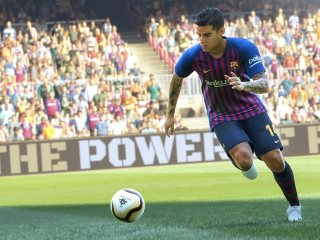 PES 2019 Demo Tilts FIFA Rival Back Towards Realism