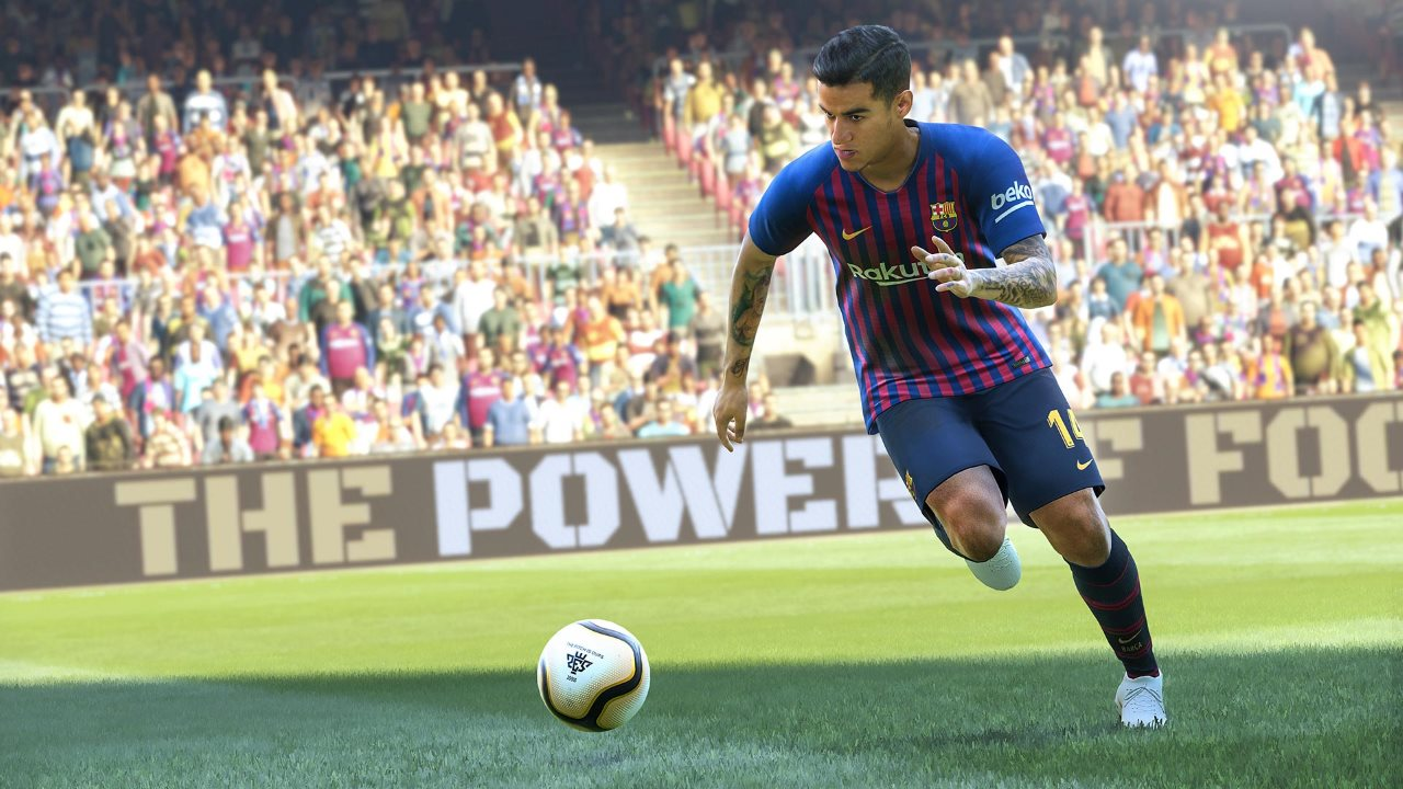 PES 2019 Demo Tilts FIFA Rival Back Towards Realism | NDTV