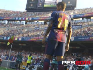 PES 2019 Release Date, System Requirements, Demo Performance, Licenses, and More