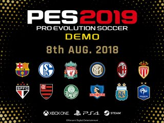 Everything You Need to Know About PES 2019 Demo