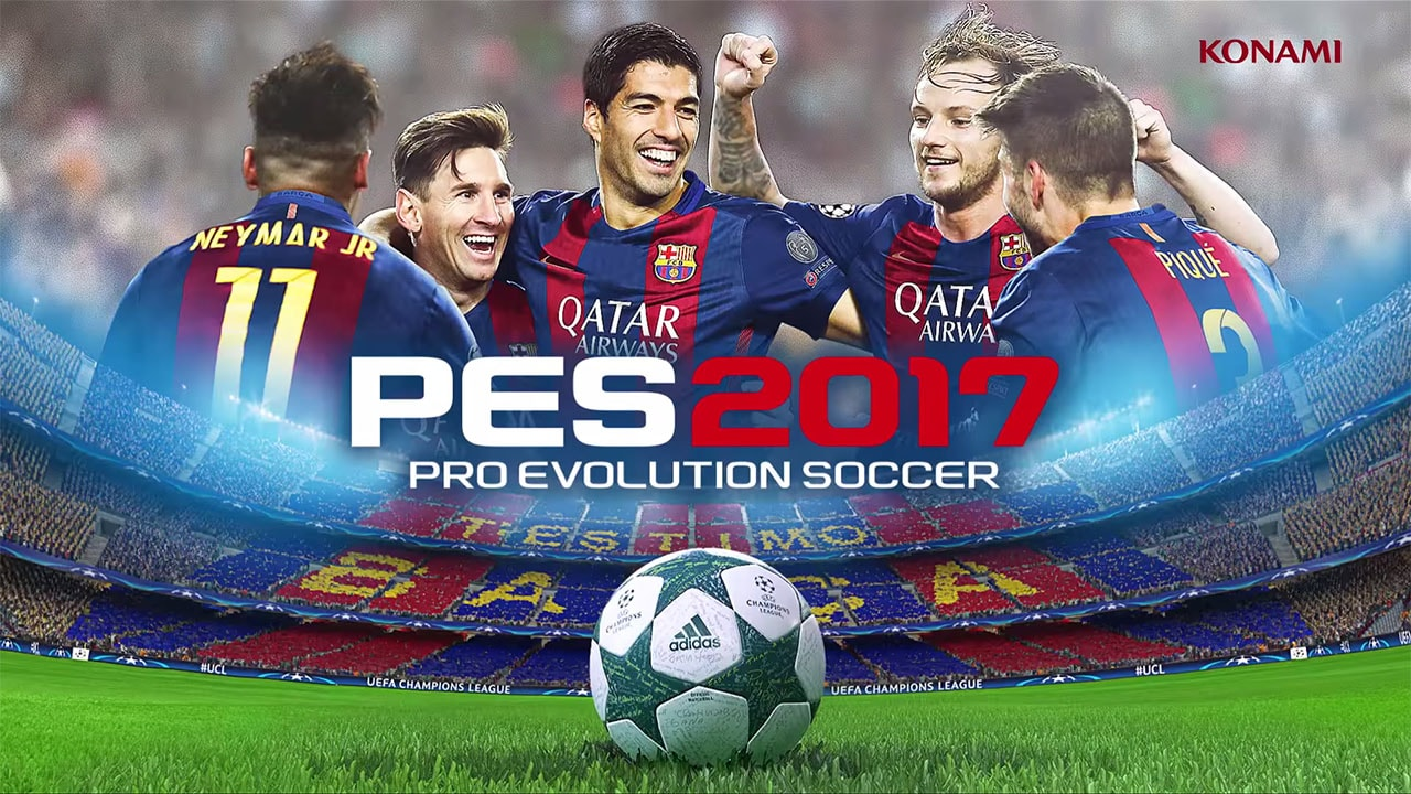 PES 2017 Mobile Review | NDTV Gadgets360 com