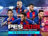 Pro Evolution Soccer 2018 Release Date and Price Announced