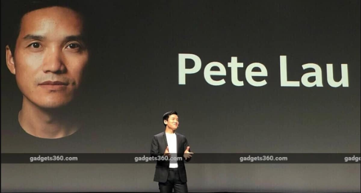 OnePlus to Launch New 5G Phone in Fourth Quarter of 2019, CEO Pete Lau Confirms