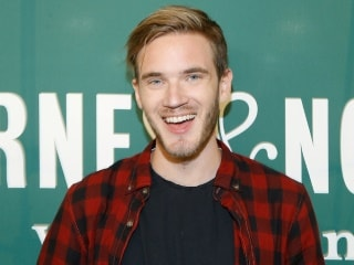 PewDiePie Dropped by Disney, YouTube Over Anti-Semitic Videos