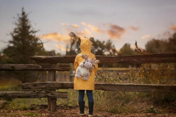 Beautiful Plush Backpacks For Kids