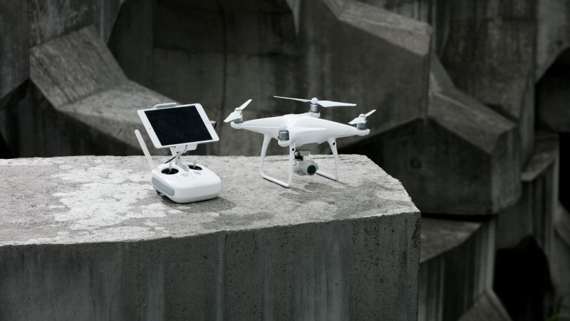 DJI Phantom 4 Advanced Drone Launched With Upgraded Camera, Lower Price Point