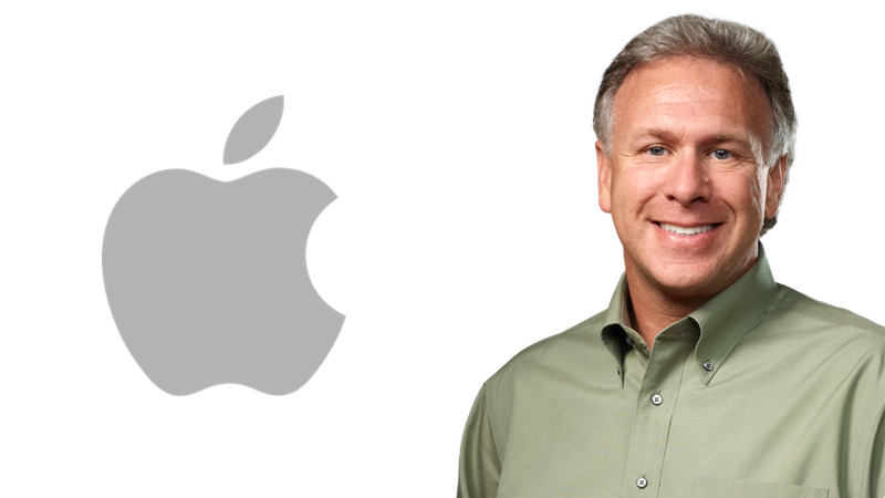 Apple's Phil Schiller Talks About iPhone, Says Competition Pushes Company to Do Better