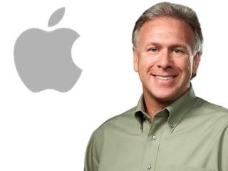 Apple?s Phil Schiller Talks About iPhone, Says Competition Pushes Company to Do Better