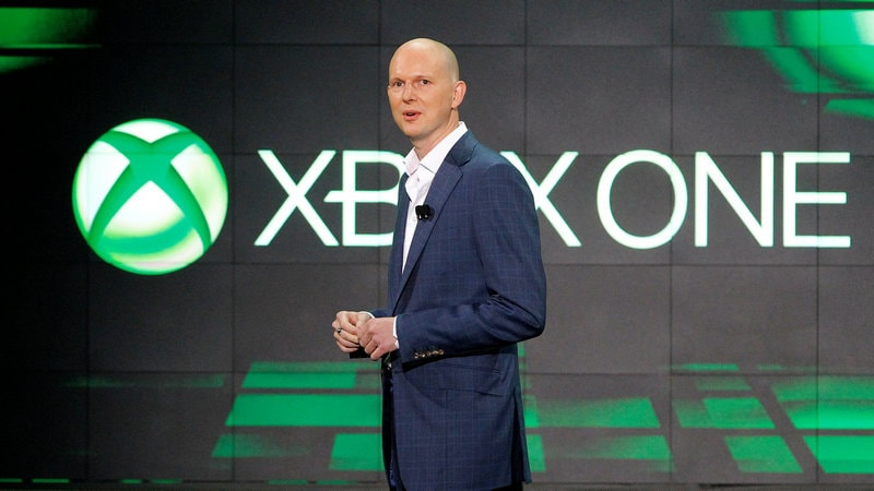 Former Xbox Executive Phil Harrison Joins Google Hardware Unit