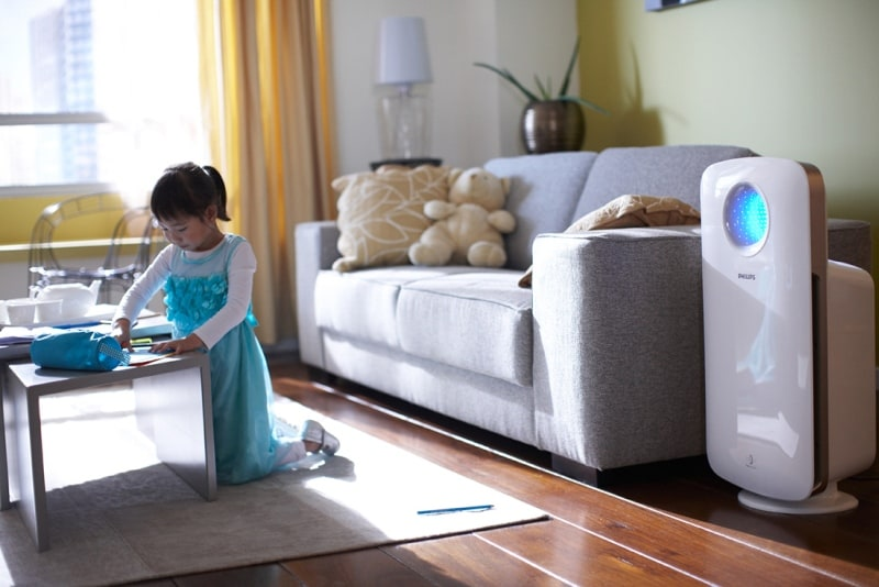 What Is the Best Air Purifier You Can Buy in India? Everything You Need to Know