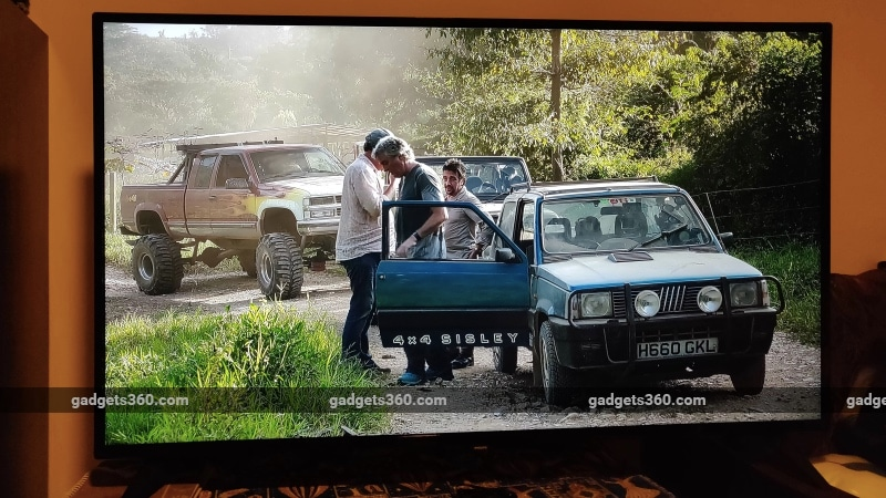 Philips 55-inch 4K HDR Smart LED TV (55PUT6103S) Review | NDTV