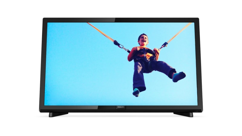 Philips LED TVs Formally Launched in India; Range Includes Smart TVs, HDR Plus Support