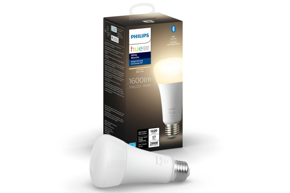 philips hue a21 image Philips Hue A21