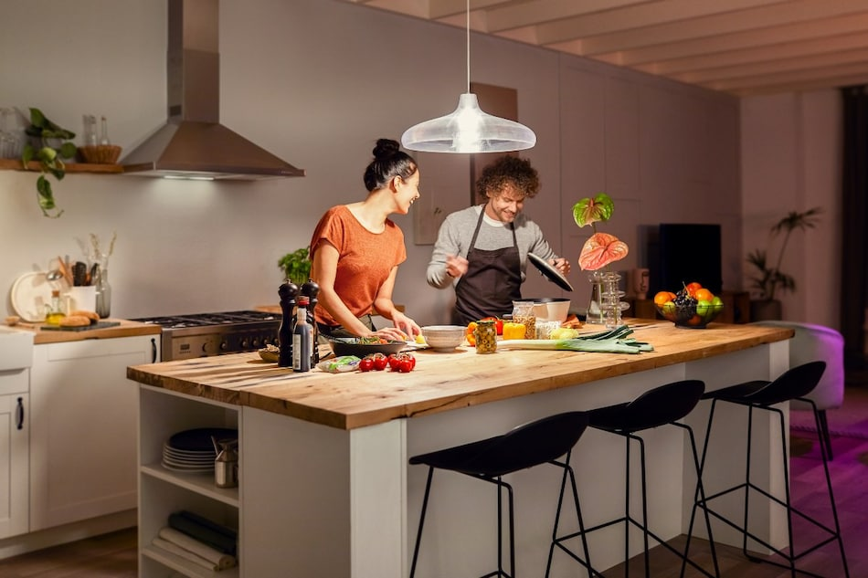 Philips Hue A21 Smart Bulb Debuts With Light Output Equivalent to 100W Bulb