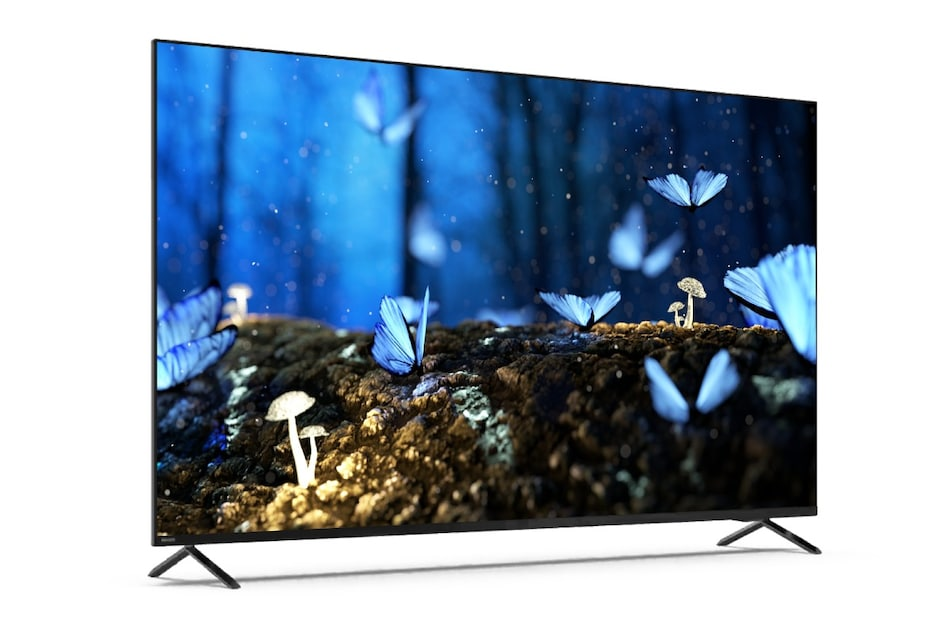 Philips Smart TV Range 2021 With Up to 4K UHD Panels Launched in India