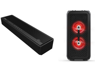 Philips Launches New Soundbars, Party Speakers in India, Pricing Starts at Rs. 4,990