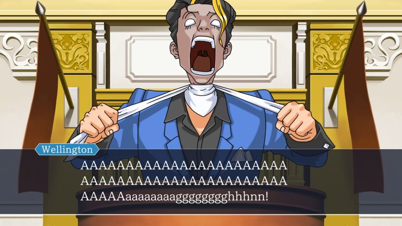 phoenix wright trilogy  phoenix_wright