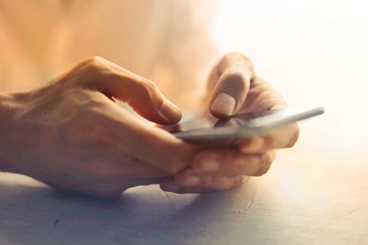 Smartphone Sensor Data May Be Able to Detect Marijuana Intoxication: Study