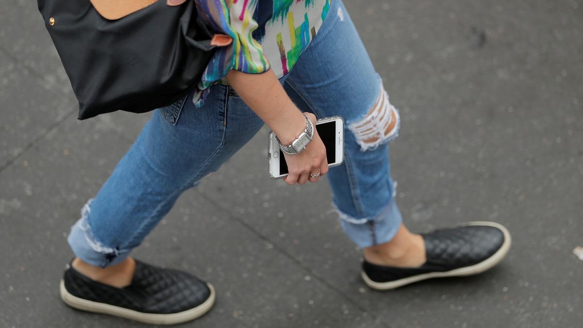 """""""Asqueroso e impactante"""": las mujeres piden nuevas leyes para detener el destello cibernético 18"""