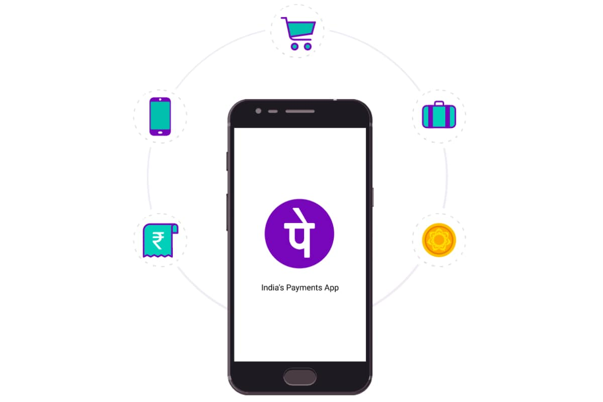Flipkart Announces Partial Spin-Off of PhonePe to Help Fuel Long-Term Growth Plans