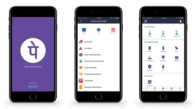 PhonePe Raises Over Rs. 254 Crores From Flipkart Payments