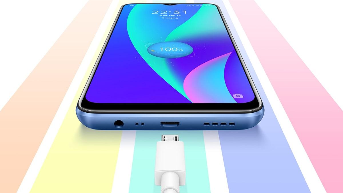मोबाइल बैटरी: लंबी बैटरी जीवन के साथ सर्वश्रेष्ठ स्मार्टफोन [October 2020]