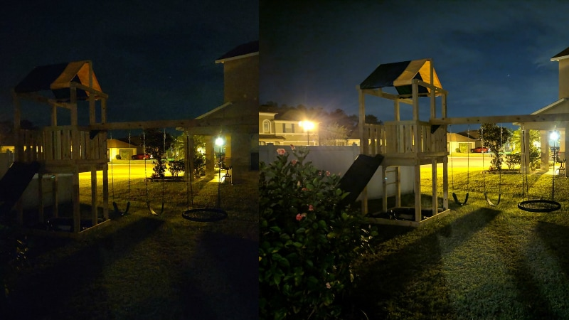 OnePlus 6T, OnePlus 6 Get Pixel 3's Impressive Night Sight Mode With Camera App Port