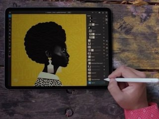 Adobe Photoshop, Illustrator Come to the Web; Creative Cloud Canvas, Spaces Debut for Better Collaboration