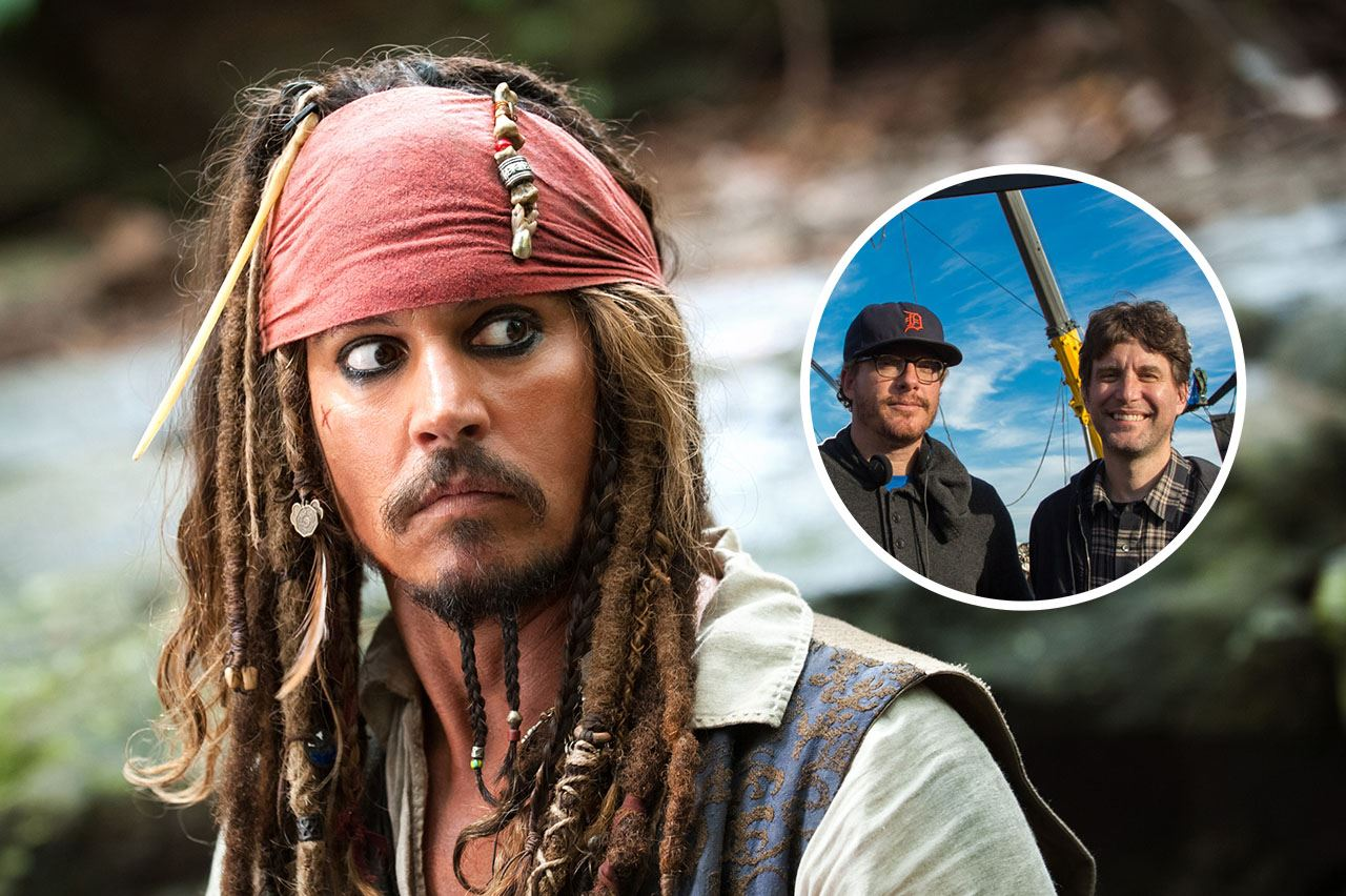Pirates of the Caribbean Reboot in the Works With Deadpool Writers: Report