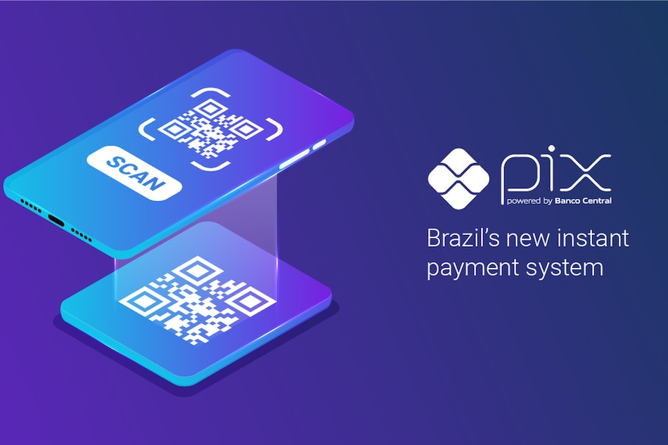 Brazil Launches Pix Instant Payments System, Whatsapp to Enter Soon