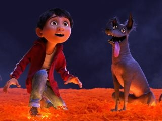 Golden Globes: Pixar's Coco Wins Best Animated Feature Film