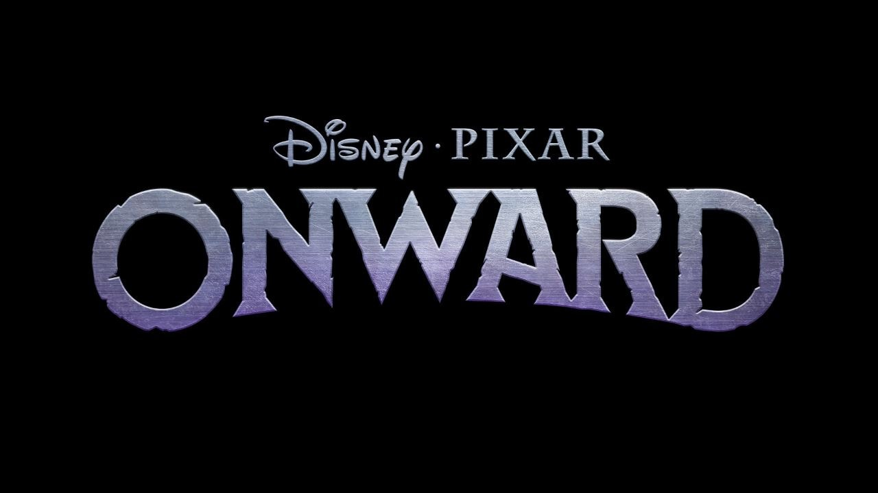 pixar onward logo Pixar Onward logo