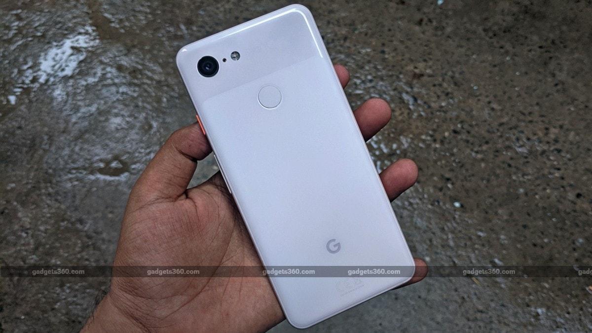 Google Pixel 3 Users Report Erratic Focus Lock, Camera Stabilisation