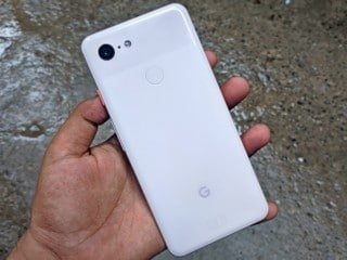 Google Pixel 3 Users Report Erratic Focus Lock, Camera Stabilisation Issues