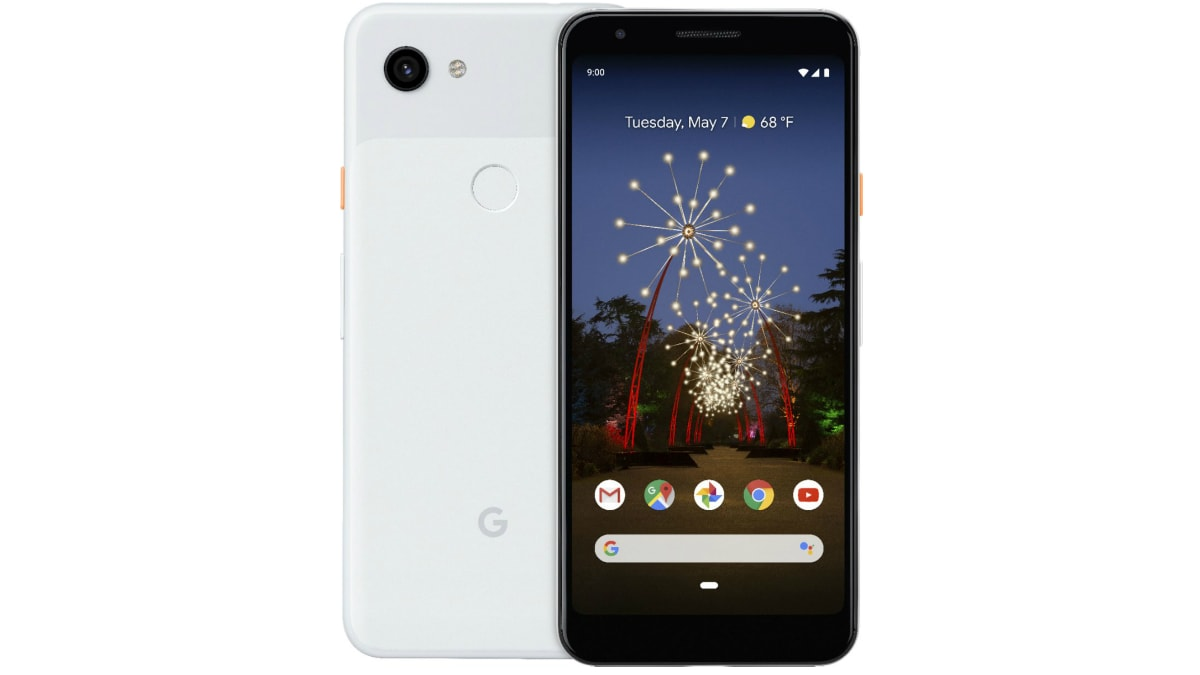 Pixel 3a Render, Case-Mate Cases Leaked Ahead of Launch