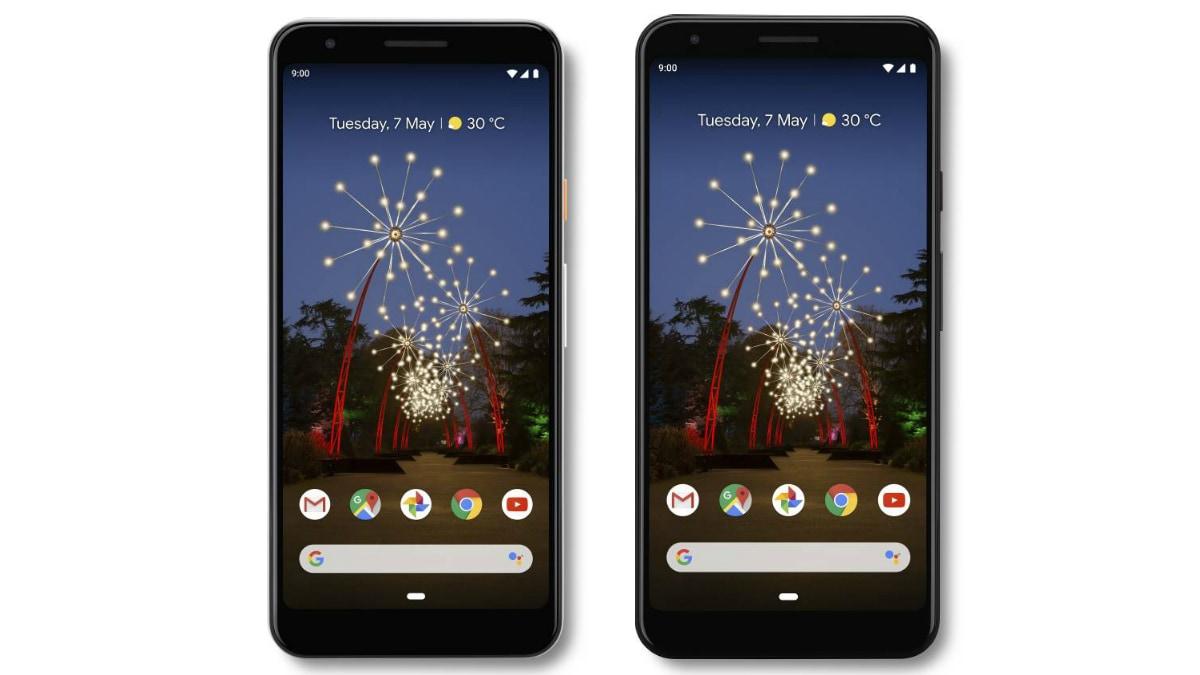 Google Pixel 3a XL vs Pixel 3a: What's Different?