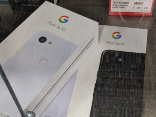 Google Pixel 3a XL Units Spotted at Best Buy Ahead of May 7 Launch