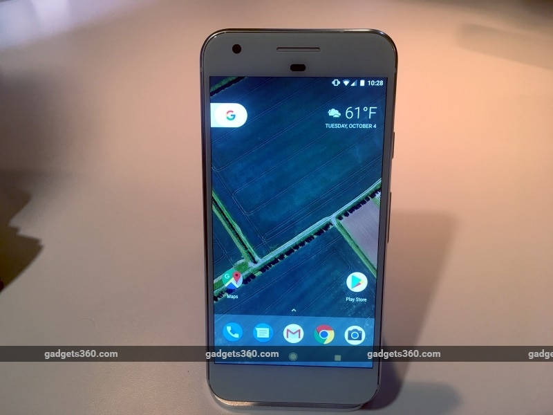 Google Pixel XL Specifications Price Availability First Look