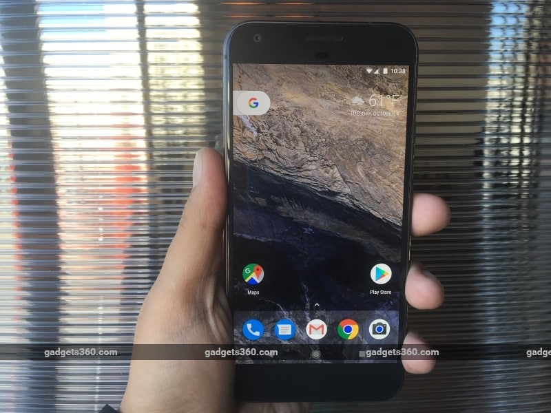 Google Pixel and Pixel XL First Impressions
