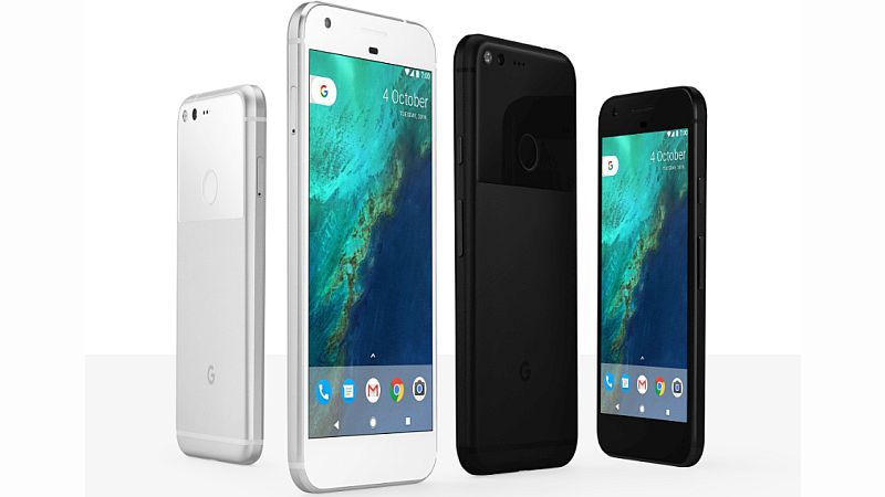 Pixel, Pixel XL Aren't More Water Resitant Because Google Supposedly 'Ran Out of Time'