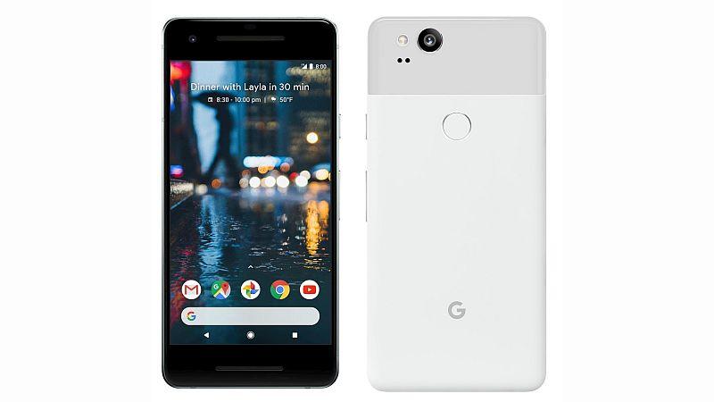 Google Pixel 2 और Pixel 2 XL की तस्वीरें लॉन्च से पहले लीक