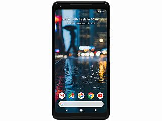 Google Pixel 2, Pixel 2 XL Images, Launcher Details Leaked Ahead of Wednesday Launch