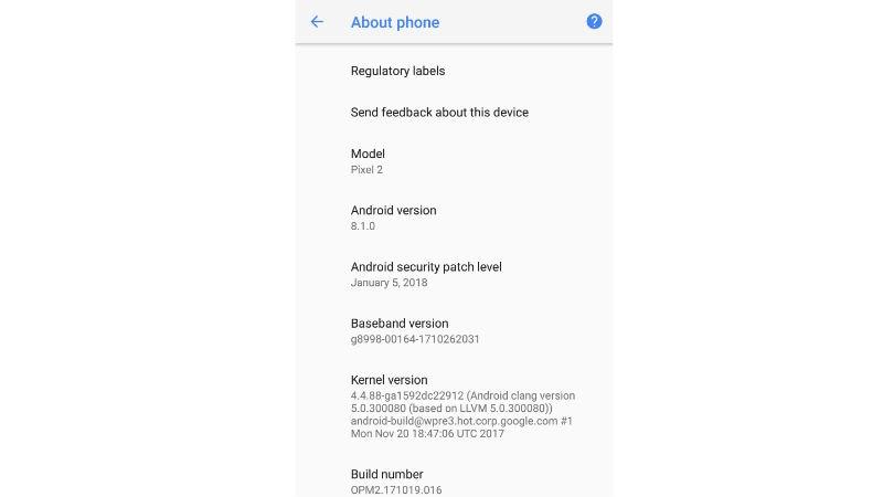 pixel 2 ota update reddit Pixel 2