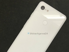 Pixel 3, Pixel 3 XL Leaked in Live Photos and Renders; Pixel Stand UI Also Leaked