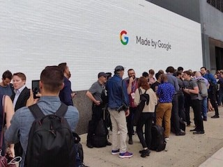 Google Pixel 3 Price in India Revealed: Launch Event Highlights