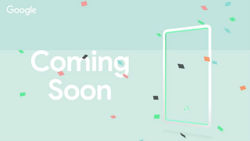 Pixel 3, Pixel 3 XL May Get a New Aqua or Mint Green Colour Variant, Google Teases