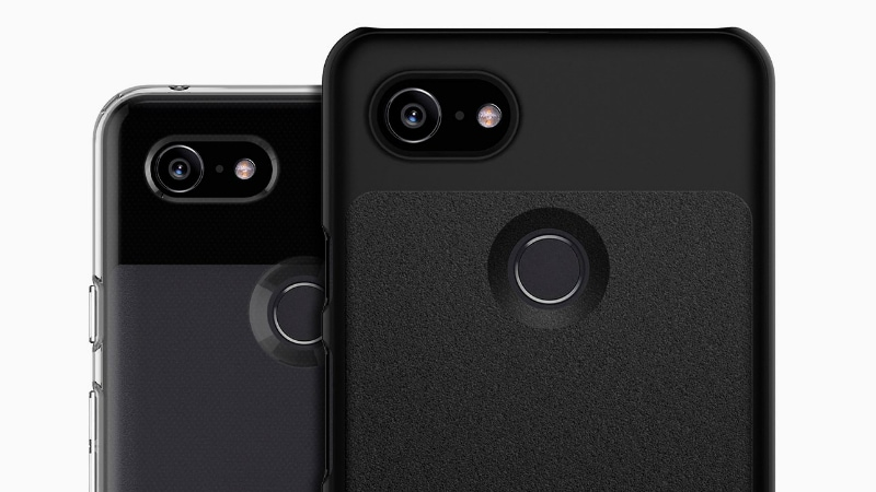 Google releases a new teaser ahead of Pixel 3 and Pixel 3 XL launch