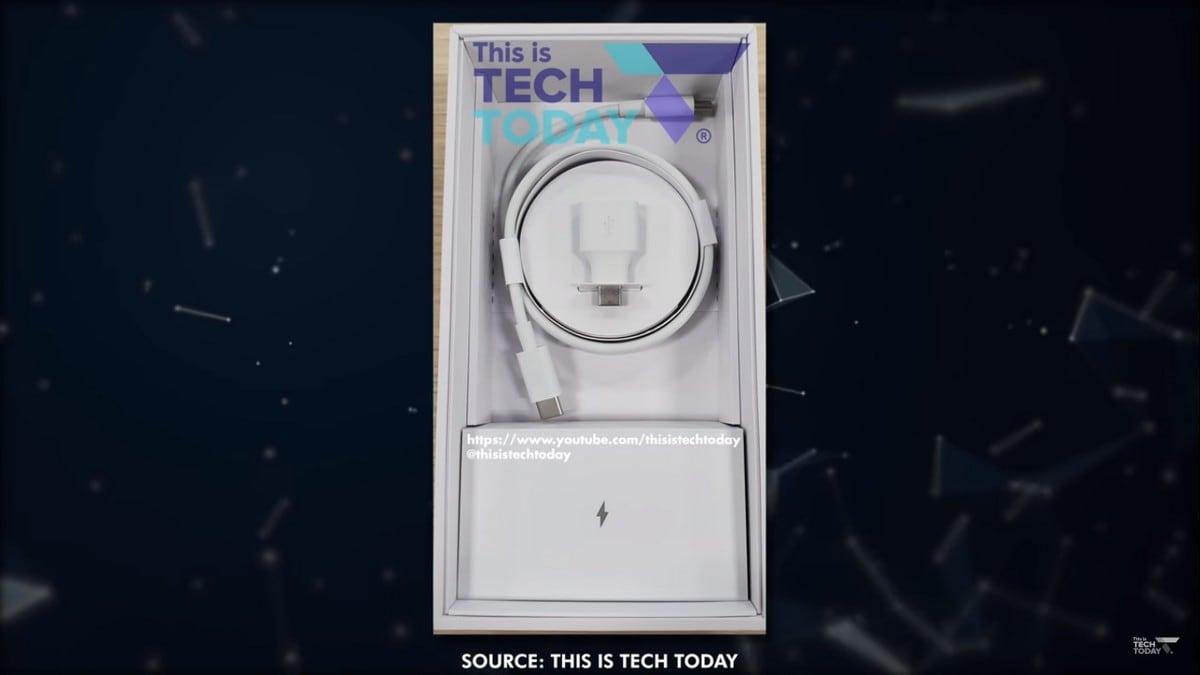 Google Pixel 3a XL Retail Packaging Leak Shows No Bundled Earphones, Tips Lack of Wireless Charging