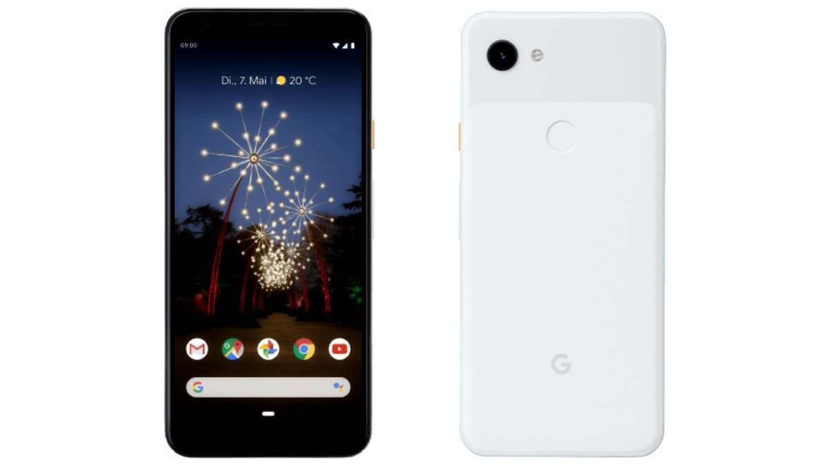Google Pixel 3a Specifications, Features Leaked Ahead of Official Launch Today