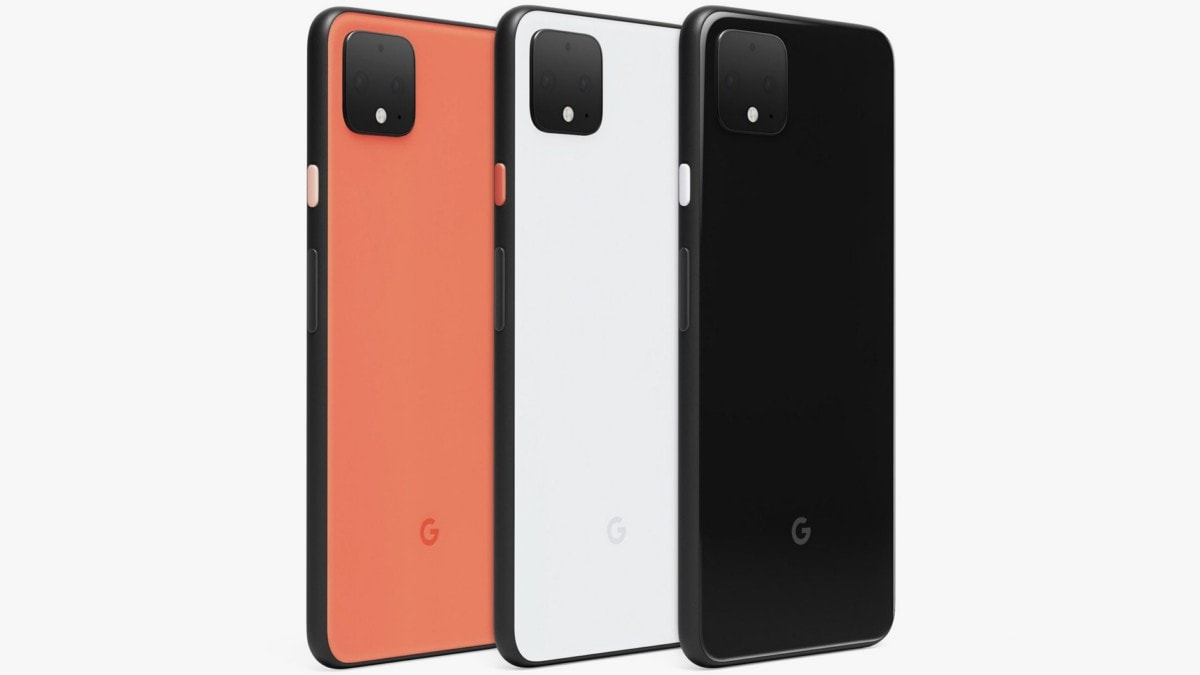 Google Pixel 4 White Balance Correction Issue Fixed After Recent Update: Report